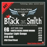 BLACK SMITH Regular light AOT NW-1046