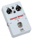 "VGS - ""HAMMER BRIDGE"" solo distortion"