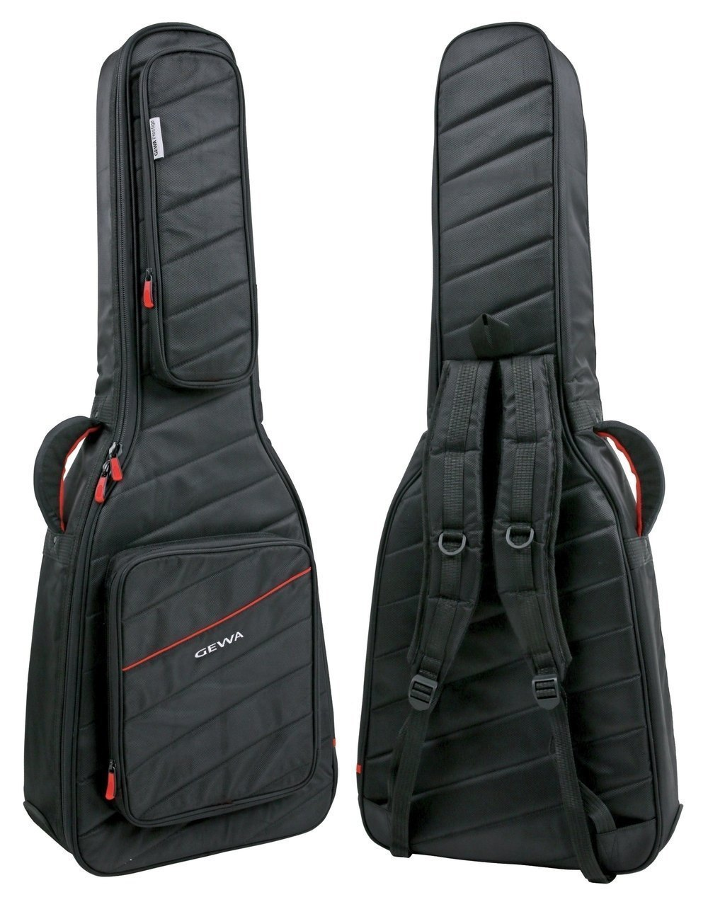 GEWA GIG BAG CROSS 30 DREAD