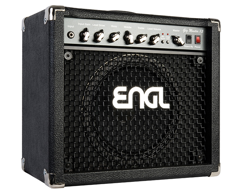 ENGL GIGMASTER combo 15