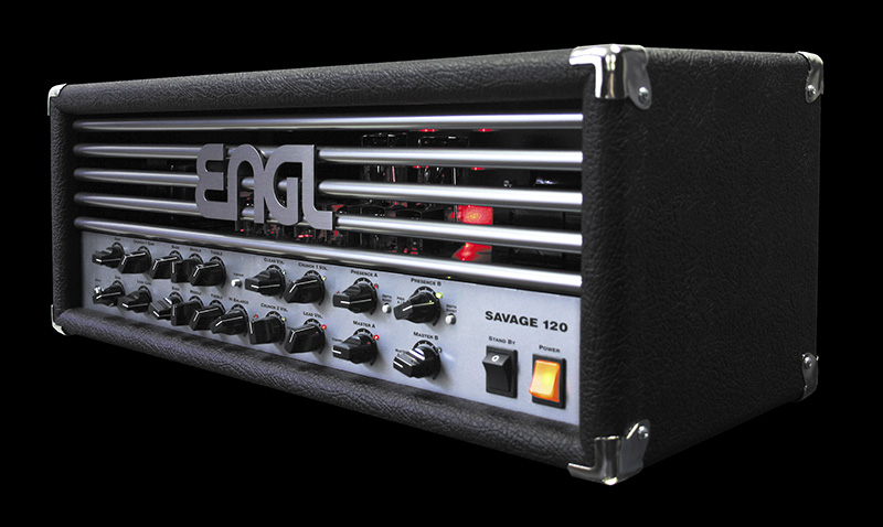 ENGL  SAVAGE 120 E610 head