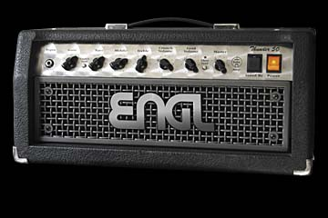 ENGL  SCREAMER E335