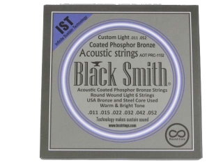 BLACK SMITH Custom Light APRC -1253