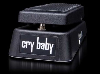 DUNLOP - CRY BABY