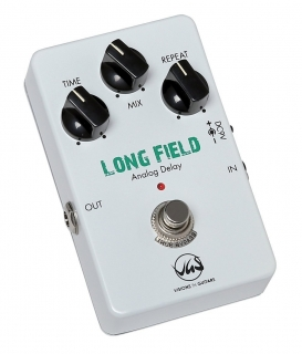 "VGS - ""LONG FIELD"" analog delay"